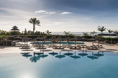 Sheraton Fuerteventura Beach, Golf & Spa Resort Spanje Canarische Eilanden Caleta de Fuste sfeerfoto 4