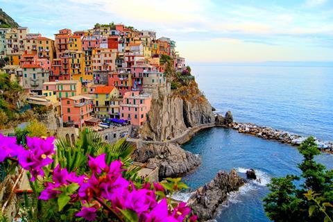 TOP DEAL autovakantie  🚗️8-daagse rondreis Toscane & Ligurië