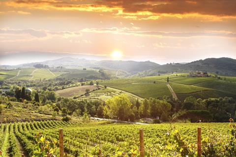 TUI Reizen: 8-dg rondreis Toscane, Umbrië en Rome - Bologna
