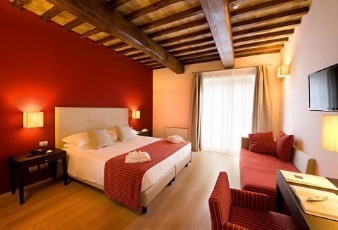 Relais Dell'Olmo Italië Umbrië Perugia sfeerfoto 1