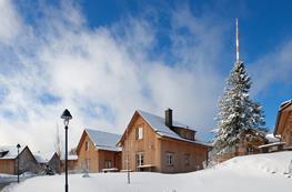 Vakantiewoning in Torfhaus Harzresort