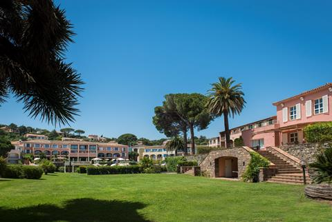Les Jardins De St. Maxime Frankrijk Côte d'Azur Sainte Maxime sfeerfoto 1