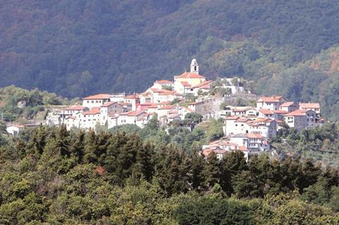 TOP DEAL vakantie Toscane 🚗️Parkhotel La Pineta