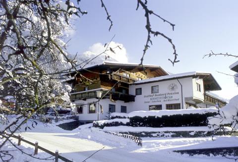 Gasthof Hamberg Tirol