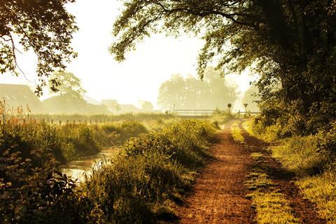 7 daagse Fietsreis Oost Nederland