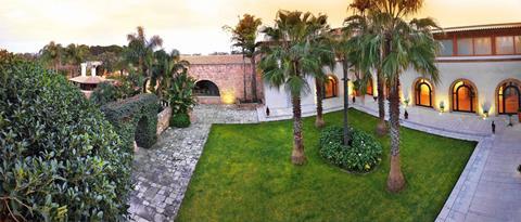 Tenuta Moreno Italië Puglia Mesagne sfeerfoto 4