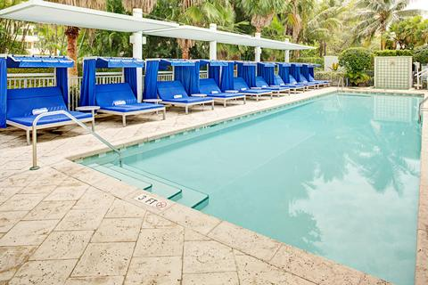 Residence Inn Ft Lauderdale Intracoastal/Il Lugano
