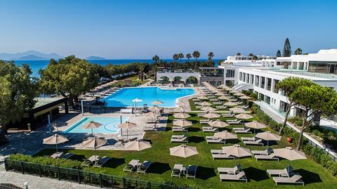 Last minute zonvakantie Kos 🏝️Atlantica Beach Resort Kos