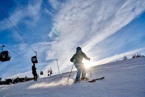 Goedkope wintersport Hessen ⛷️Willinger Hof