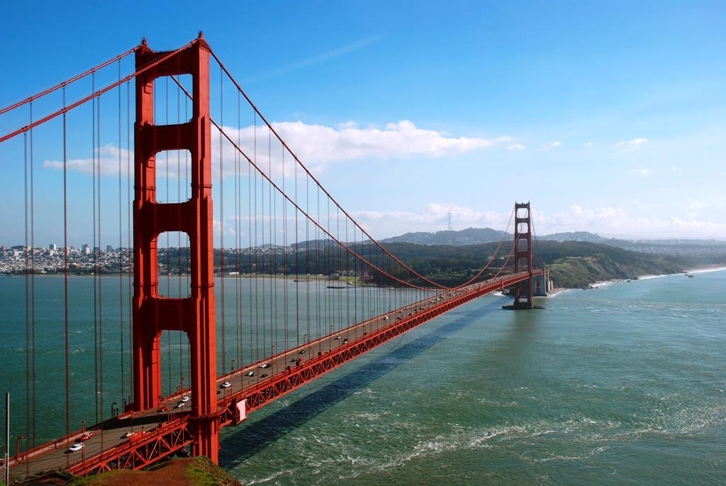 Fly & Drive San Francisco (AR/HI)