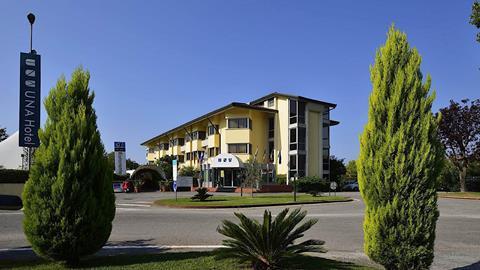 UNAWAY HotelFortedeiMarmi