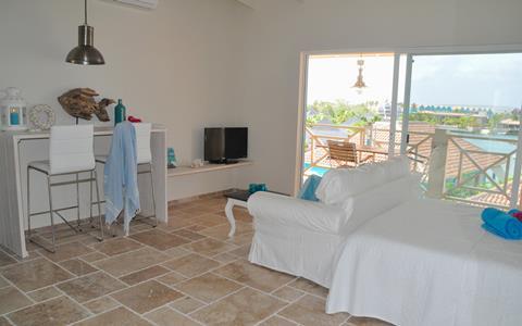 Last minute zonvakantie Bonaire 🏝️Ocean Breeze Bonaire