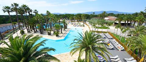 La Baume & La Palmeraie Frankrijk Côte d'Azur Fréjus sfeerfoto 3