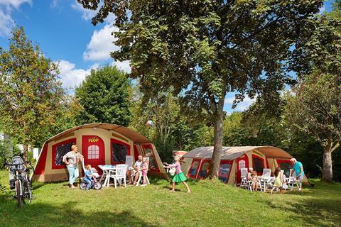 Last minute vakantie Ardennen 🚗️BestCamp Ardennen Bertrix