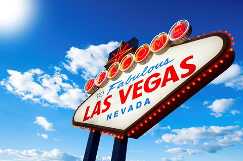 9 daagse rondreis Las Vegas Compleet