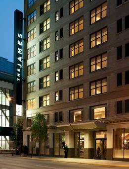 21C Museum & Hotel Chicago - Hardlopen