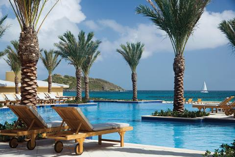 The Westin Resort Spa St. Maarten