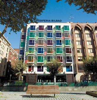 Hesperia Bilbao