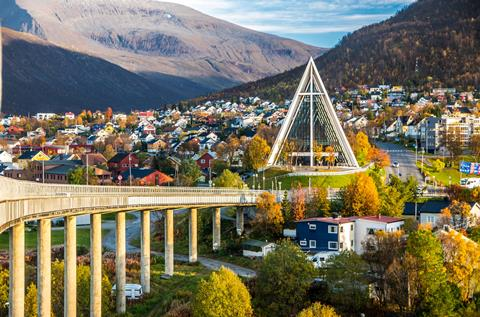 10 daagse Rondreis Noordkaap, Lapland en Lofoten