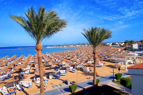 Dana Beach Resort Egypte Hurghada Hurghada-stad sfeerfoto 3