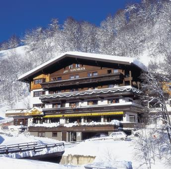 Korting autovakantie Skigebied Skicircus 🚗️Alpenblick