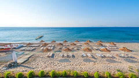 Goedkope familievakantie Kos - Akti Beach