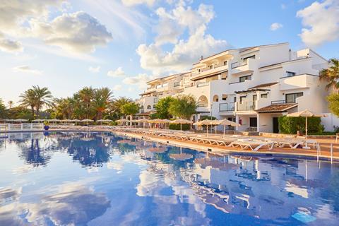 Fergus Style Bahamas Spanje Balearen Playa d'en Bossa sfeerfoto 4