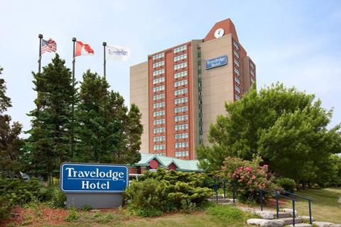 Travelodge Toronto Airport