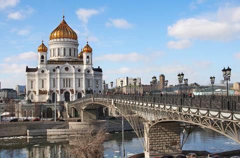 Sfeerimpressie 7-daagse rondreis Moskou & St. Petersburg