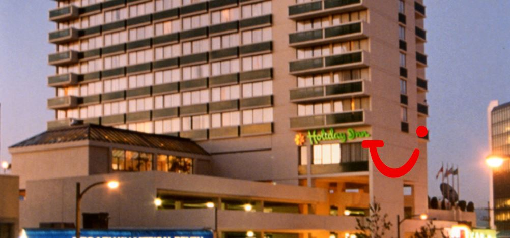 Holiday Inn Vancouver Centre - Broadway