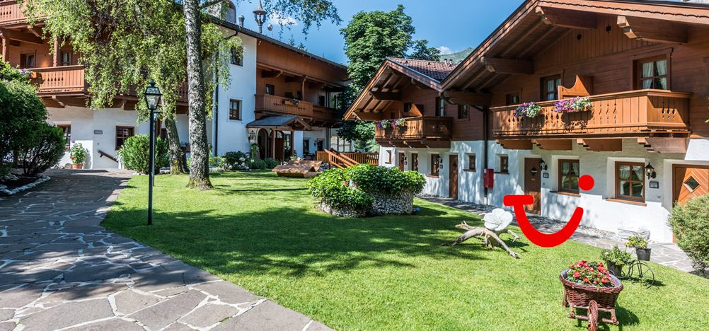 Cordial Familie & Vital Chalet Hotel
