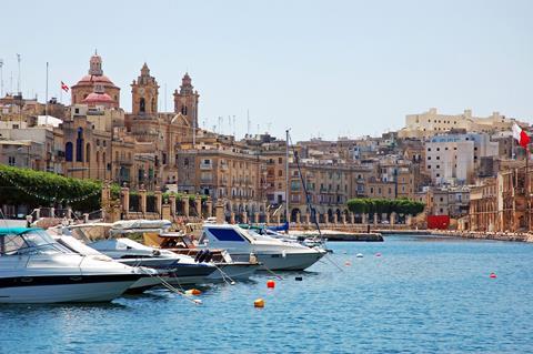 8-dg excursiereis Hoogtepunten van Malta Preluna