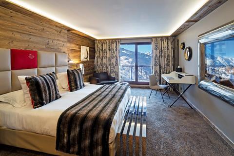 TIP skivakantie Franse Alpen ⛷️Koh I Nor