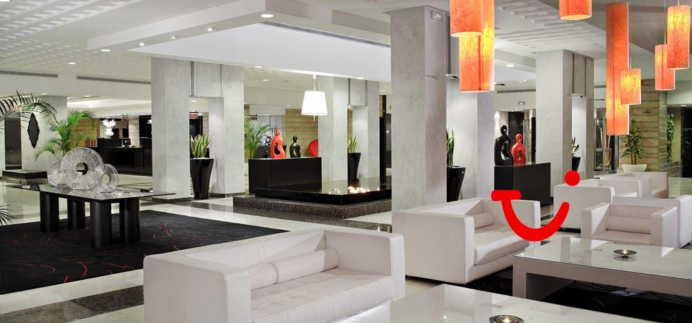 Melia Hotel Amsterdam