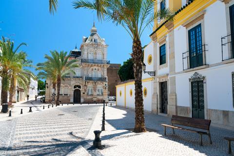 TUI Reizen: 8-daagse fietsreis Algarve