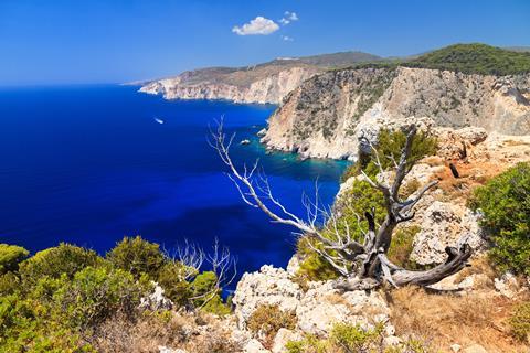 15-daagse singlereis Strand & Cultuur Zakynthos Griekenland   sfeerfoto 2