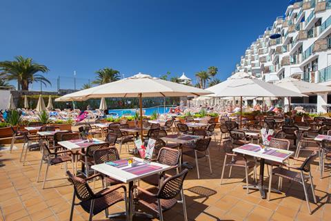 Revoli Playa Spanje Canarische Eilanden Puerto Rico sfeerfoto 3
