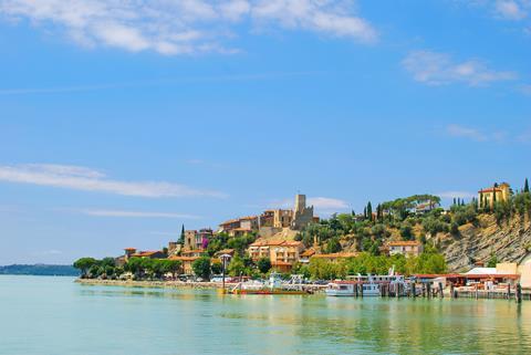 8-daagse fly-drive Toscane en Umbrië