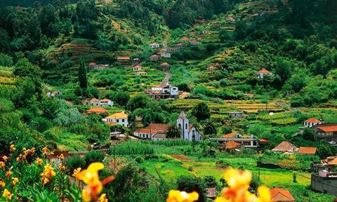 TUI Reizen: 12-daagse rondreis Kleurrijk Madeira