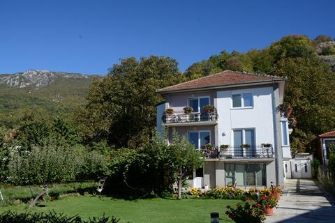 Villa Mimi