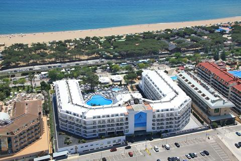 Aquahotel Aquamarina