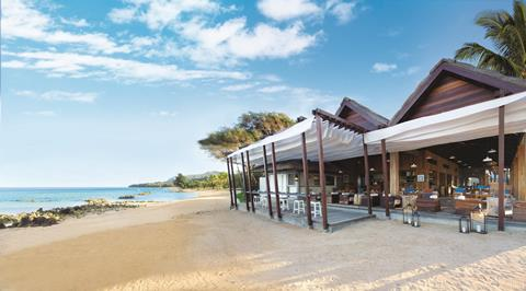 Outrigger Mauritius Beach Resort Mauritius Zuidkust Bel Ombre sfeerfoto 1