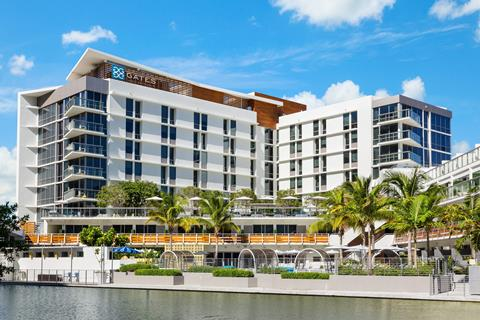The Gates South Beach - a DoubleTree by Hilto