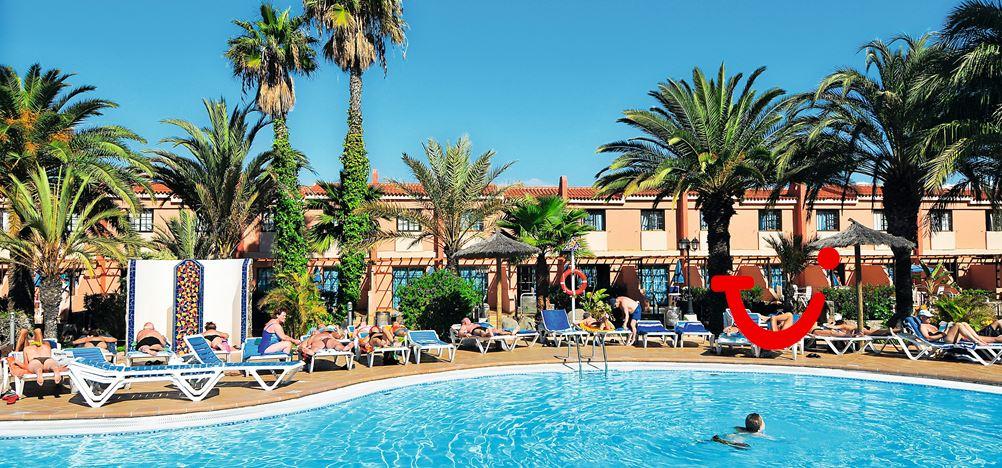 Jardin del sol appartementen playa del ingl s spanje for Playa del ingles jardin del sol