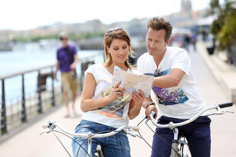 Fietsvakantie 8-daagse fietsreis Médoc in Diversen (Frankrijk, Frankrijk)