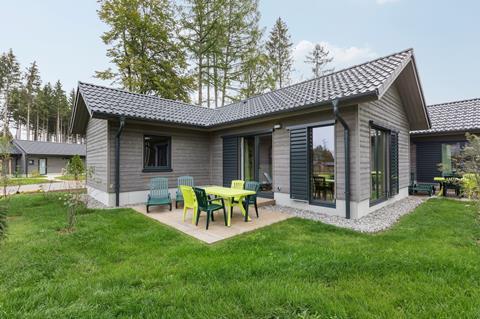 Korting vakantie Bodensee 🚗️Center Parcs Allgäu