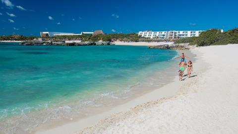 Grand Sirenis Riviera Maya Resort and Spa Mexico Yucatan Rivièra Maya sfeerfoto 2