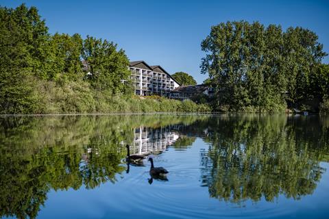 Best Western Premier Seehotel