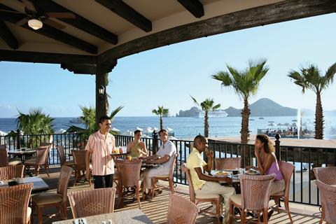 RIU Santa Fé Mexico Los Cabos Cabo San Lucas sfeerfoto 3