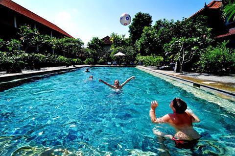 Bumas Indonesië Bali Sanur sfeerfoto 2